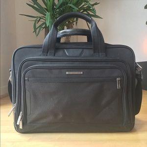 BRIGGS&RILEY Medium Expandable Briefcase